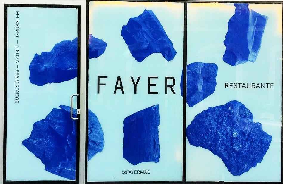 Fayer aterriza en España de la mano de GYC Espacios
