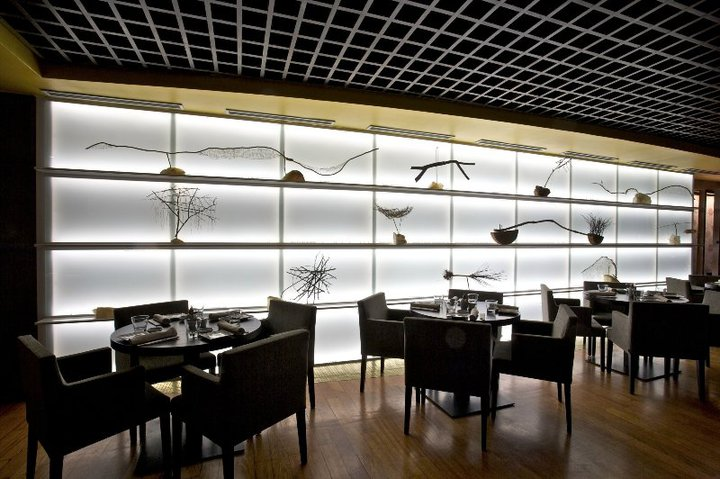 Reforma del local del Restaurante Fuku Madrid, GyC Espacios
