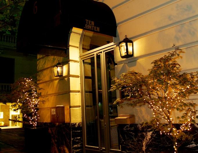 Restaurantes para Navidad en Madrid