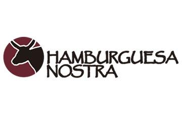 franquicia de hamburguesas
