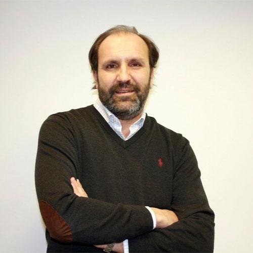 Ricardo Serrano