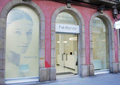 Hedonai